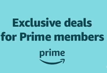 Amazon Prime Member Deal Site (Who Knew?)